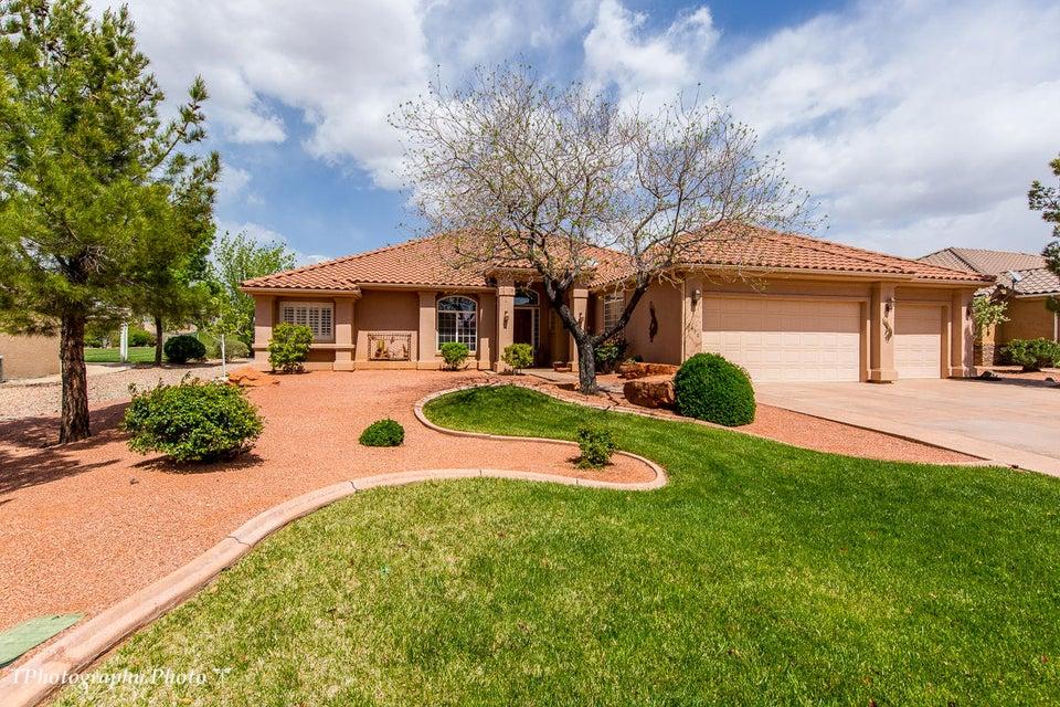 Single Family Home for Sale at 2430 750 2430 750 Hurricane, Utah 84737 United States