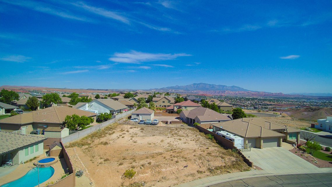 Elevated lot located a top Foremaster Ridge.  Great subdivision with close proximity to hospital, groceries, parks etc.