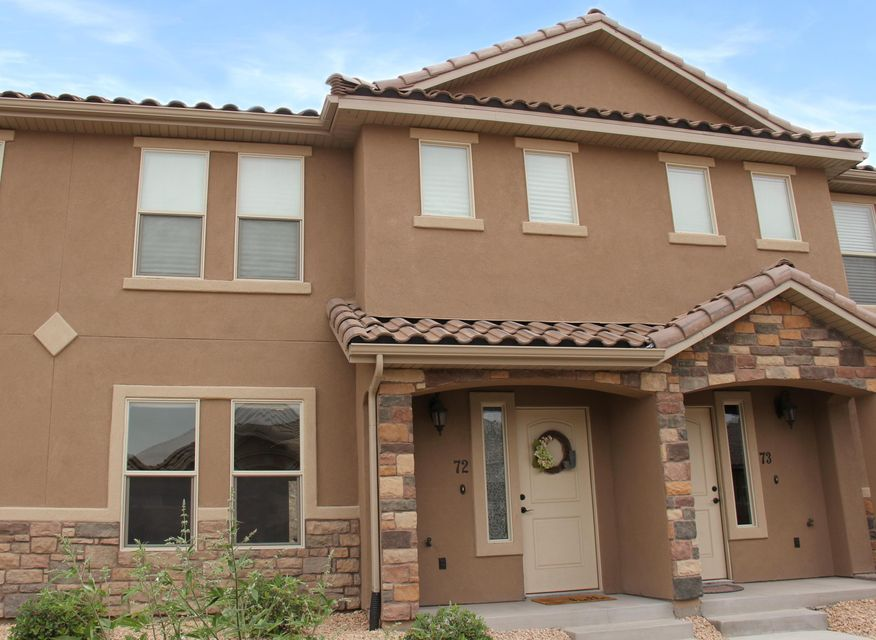 3419 S River #72, one of homes for sale in St George