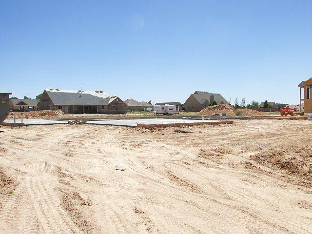 New custom home offers spacious main level master suite, great room design open concept living, dining and kitchen. Basement partially finished. Contract now to personalize.