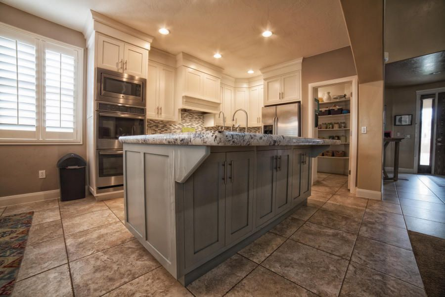 Great home with 6 Bedrooms.  Walking distance to all Desert Hills Schools.  HOA includes Pool and Hot tub.  Remodeled Kitchen and big 3-car garage.