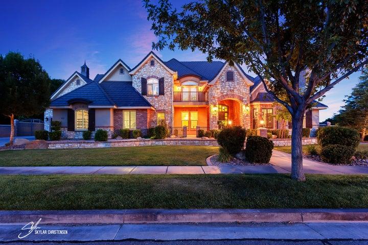872 Riverwood Ln, Santa Clara Ut 84765