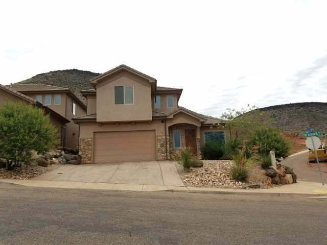 438 N Stone Mountain Dr Unit 82, St George Ut 84770