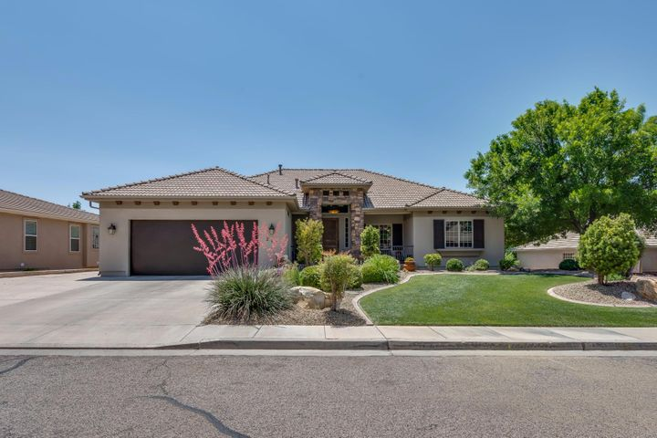213 Shadow Point Dr, St George Ut 84770