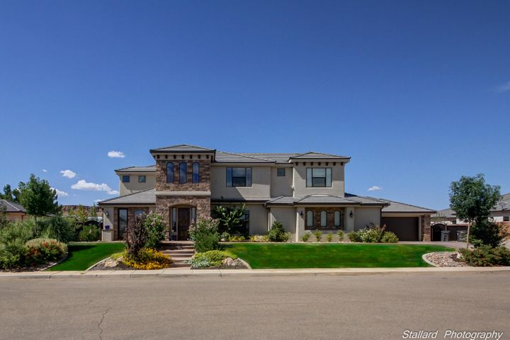 2175 E Coyote Springs Dr, St George Ut 84790
