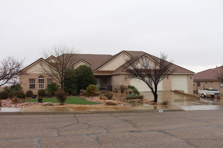 863 S Five Sisters Dr, St George Ut 84790