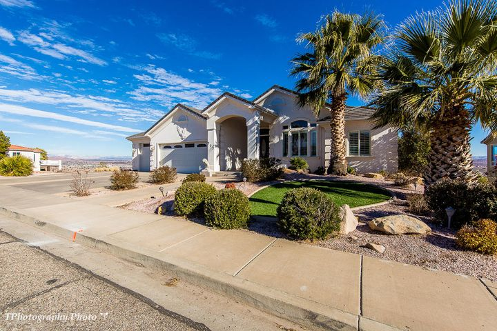 777 S Five Sisters Dr, St George Ut 84790