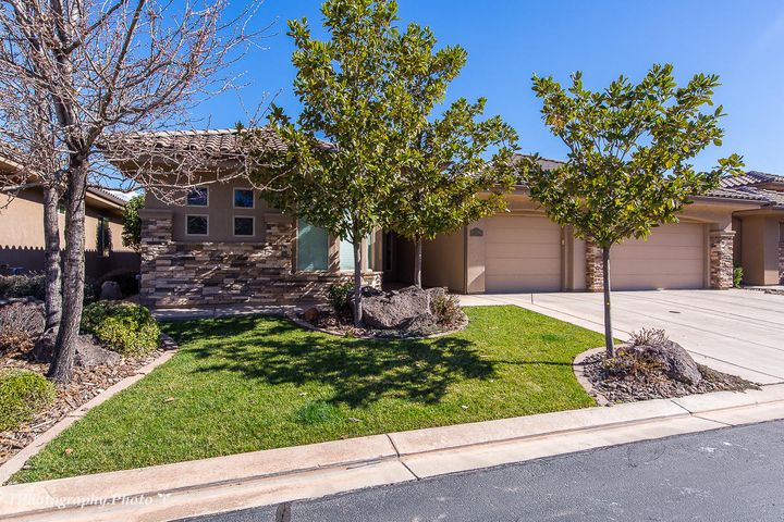 145 S Crystal Lakes Dr Unit 107, St George Ut 84770