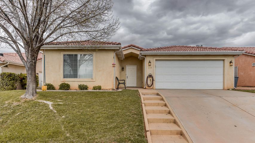 159 E Gail Way, Washington Ut 84780