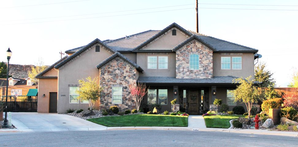 2464 S Franklin Cir, St George Ut 84790