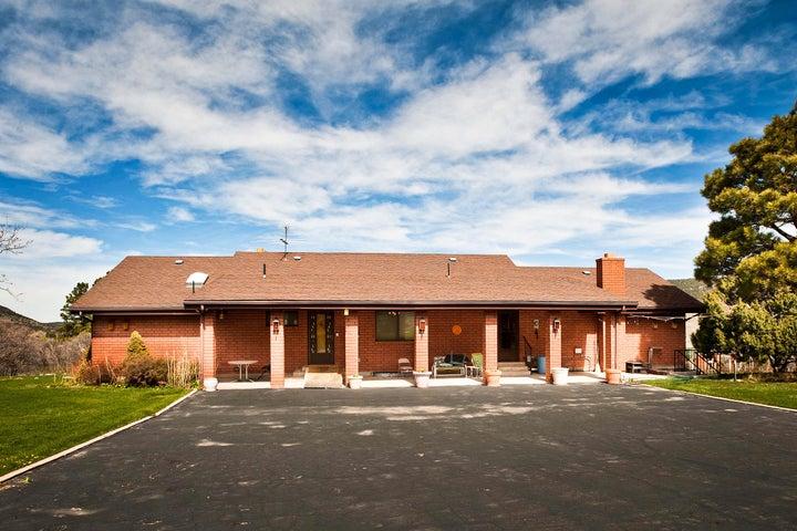 1320 E Main St, Pine Valley Ut 84781