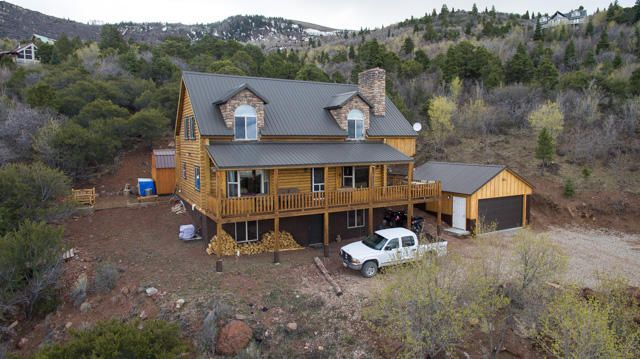 813 E High Mountain View, Cedar City Ut 84720