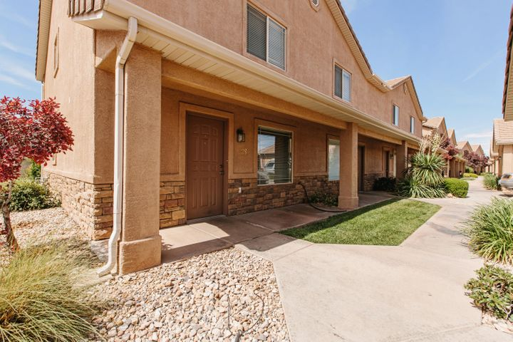 316 S 2450 E Unit 28, St George Ut 84790
