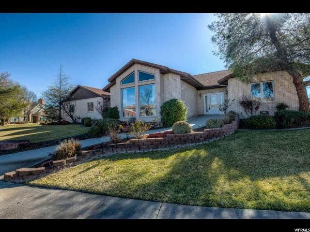1190 N Old Farm, Santa Clara Ut 84765