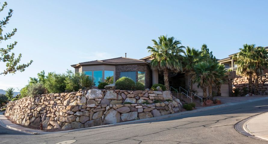 1782 N Castle Rock, St George Ut 84770