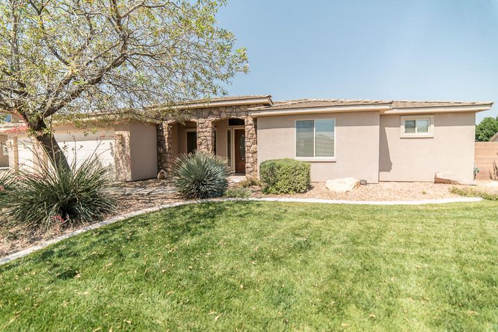 1852 S 20 E, Washington Ut 84780