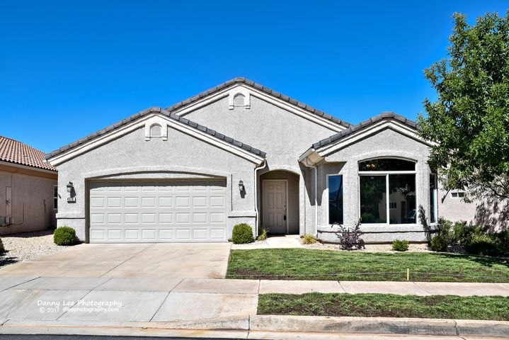 4518 Clear Creek Ln, St George Ut 84790