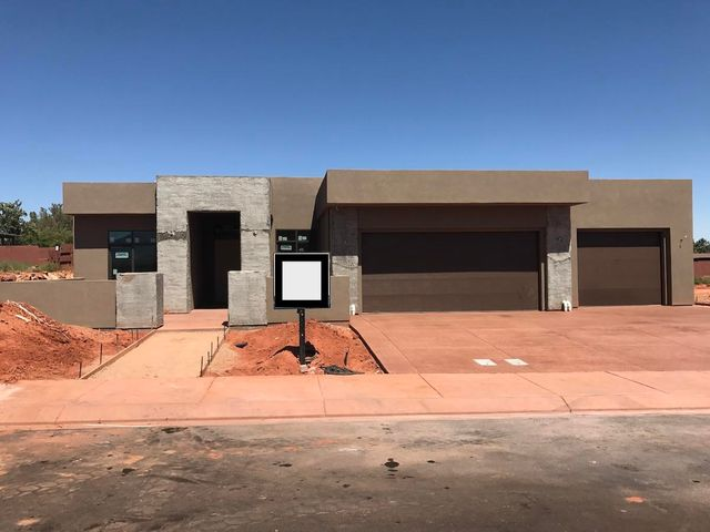 49 S 495 W Unit Lot 3, Ivins Ut 84738