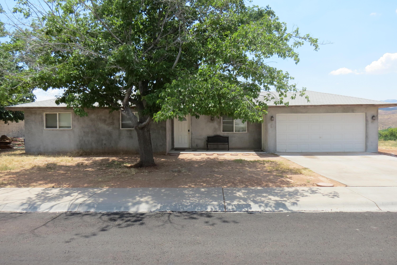 2501 W Circle Dr, Santa Clara Ut 84765