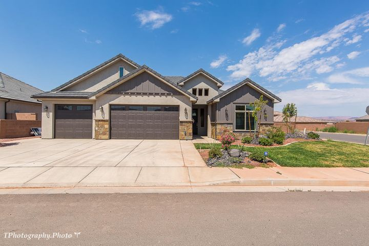 3938 S Steeplechase Rd, Washington Ut 84780