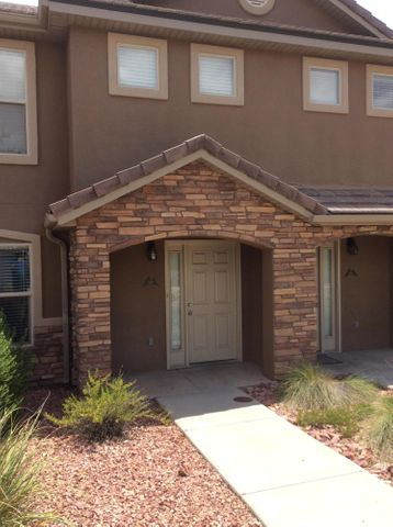 3155 S Hidden Valley Unit 317, St George Ut 84790