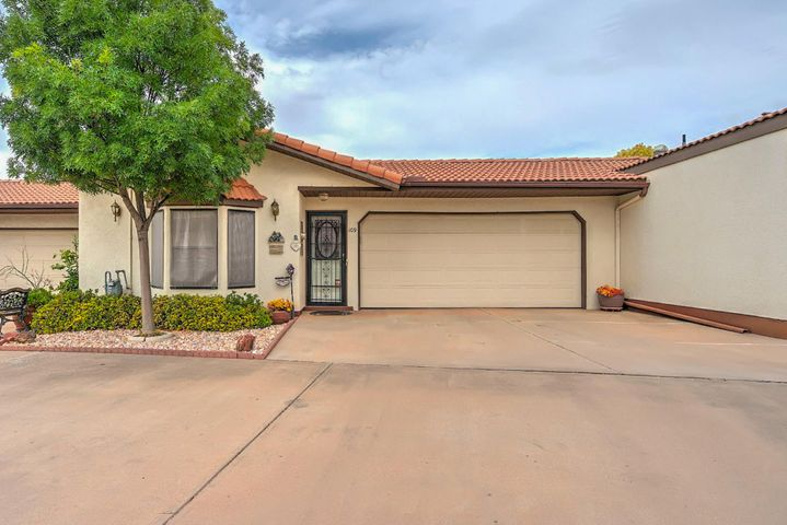 1331 N Dixie Downs Unit 109, St George Ut 84770