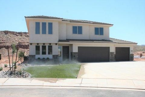 3760 E Altair Way, St George Ut 84790