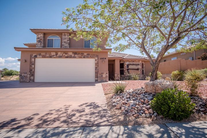 1959 Pikes Cir, St George Ut 84770