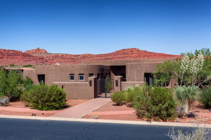 2228 Chaco Trail, St George Ut 84770