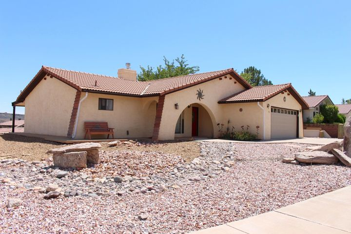 825 S Canyon View Dr, St George Ut 84770