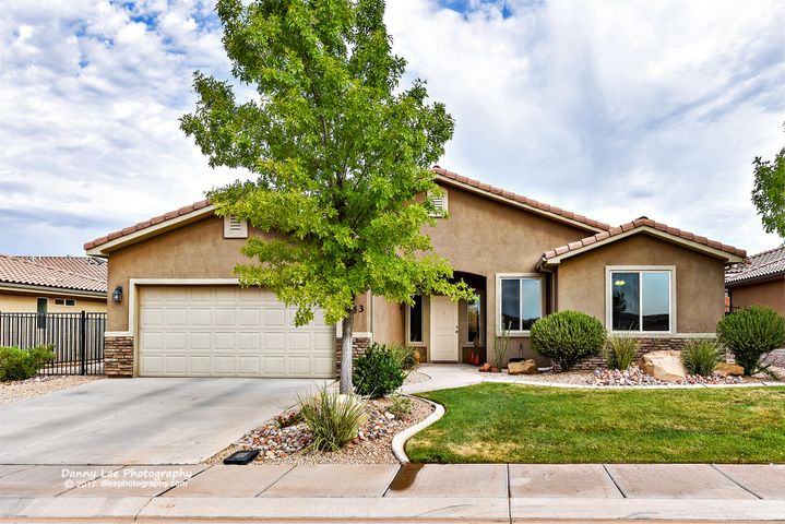 953 N Ocotillo Dr, Washington Ut 84780