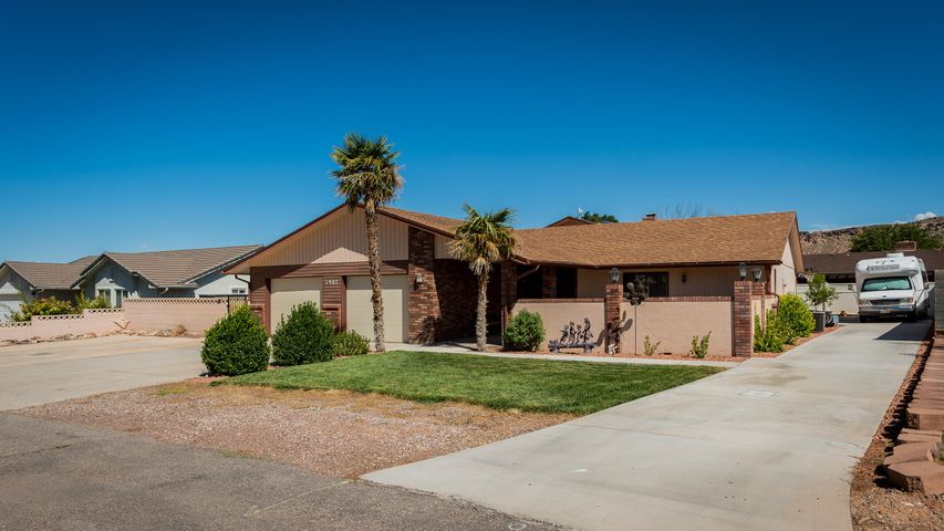 1987 S Hedera Place, St George Ut 84790