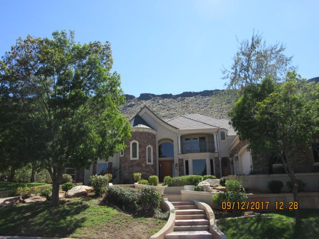 999 W Shadow Point Dr, St George Ut 84770