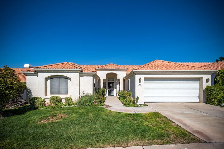 39 N Valley View Dr Unit 48, St George Ut 84770