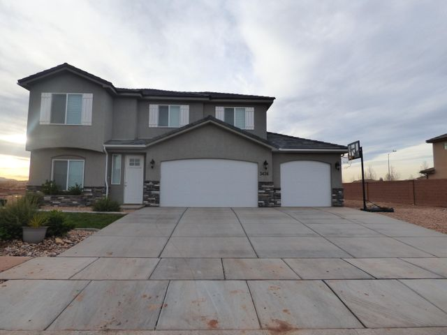 3436 S Bloomfield Dr, Washington Ut 84780
