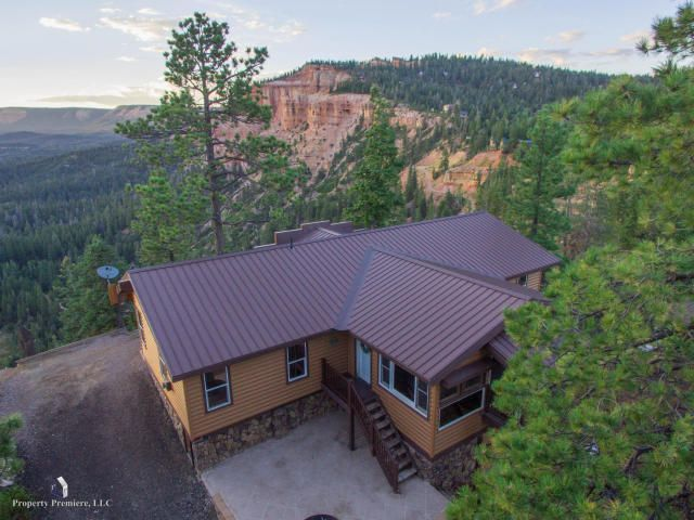 11380 Strawberry Point Rd, Duck Creek Ut 84762
