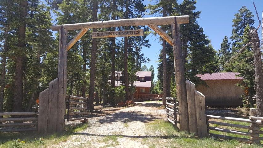 70 Forest Dr, Duck Creek Ut 84762