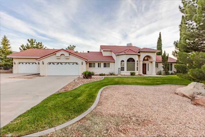 1559 W Winchester Dr, St George Ut 84770