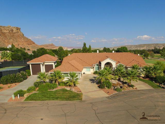 2825 S Jolley Cir, St George Ut 84790