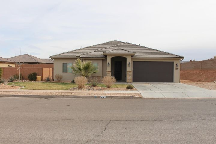 3341 S 300 W, Washington Ut 84780