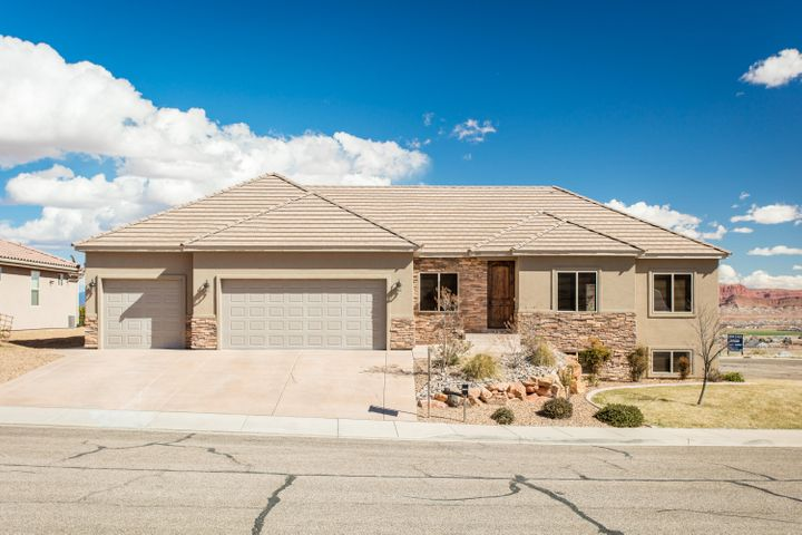 895 S Five Sisters Dr, St George Ut 84790