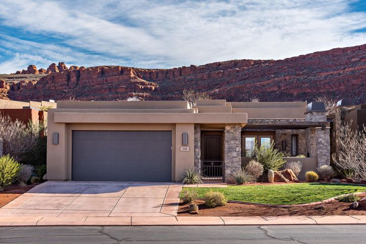 2139 Cougar Rock Cir Unit 148, St George Ut 84770