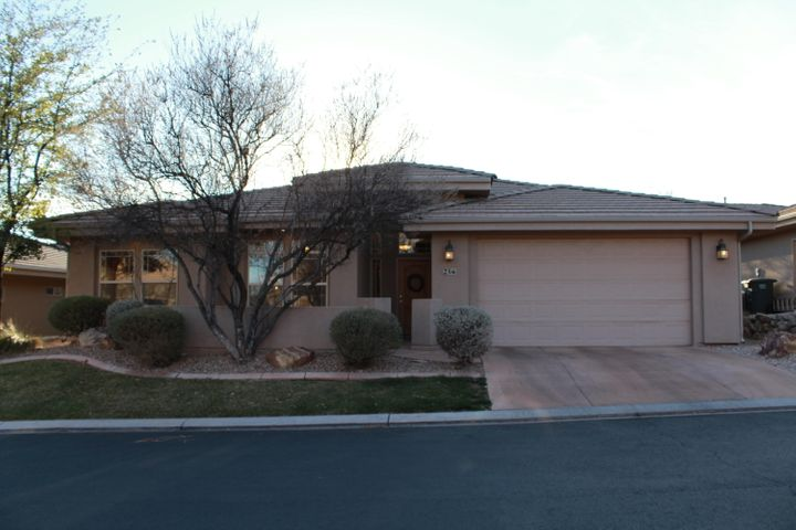 345 N 2450 E Unit 234, St George Ut 84790