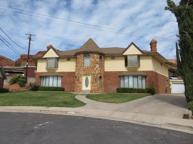 434 N 55 W Circle, St George Ut 84770