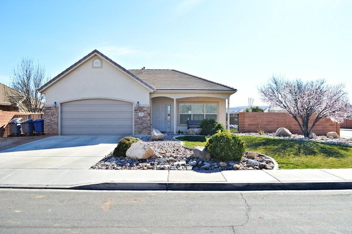 2483 Harvest Ln, Washington Ut 84780