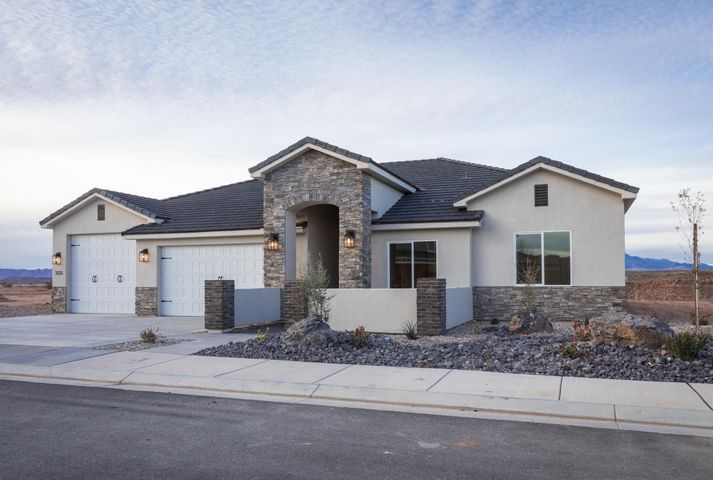 3533 E Cove Wash Way, St George Ut 84770