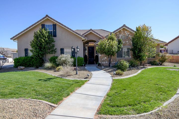 1707 Shivwits Dr, St George Ut 84790