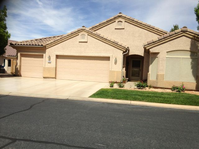 4765 Tranquility Bay Dr, St George Ut 84790