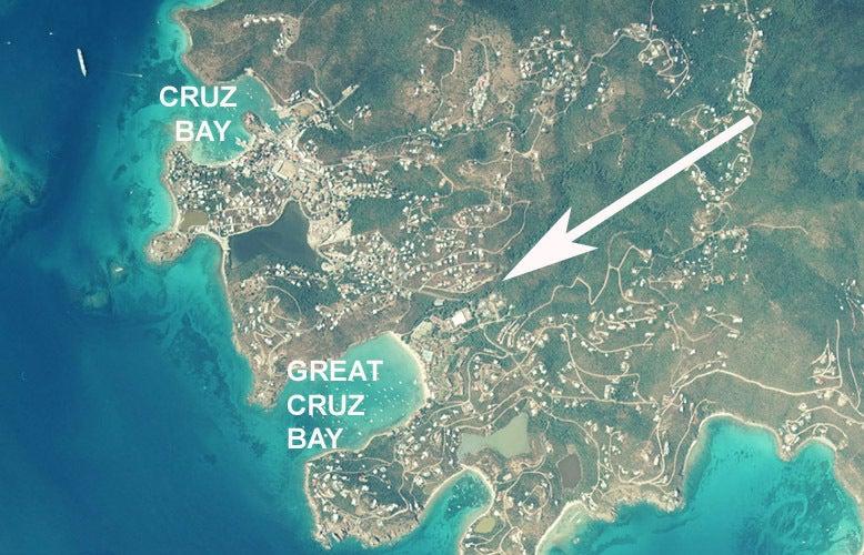 Land for Sale at Bethany Bethany St John, Virgin Islands 00830 United States Virgin Islands