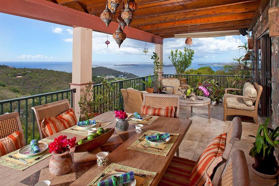 Maison unifamiliale pour l Vente à Pastory Pastory St John, Virgin Islands 00830 Isles Vierges Américaines